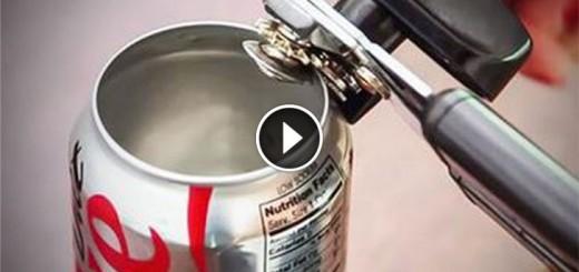 coke pop can
