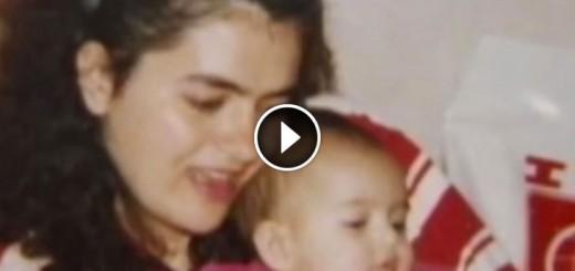 soldier save baby iraq reunite