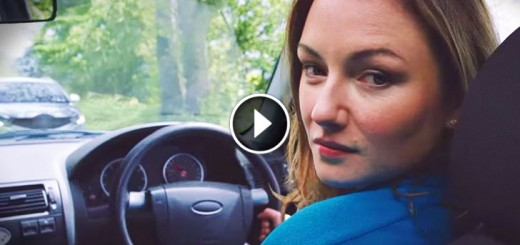 dont look back psa driving