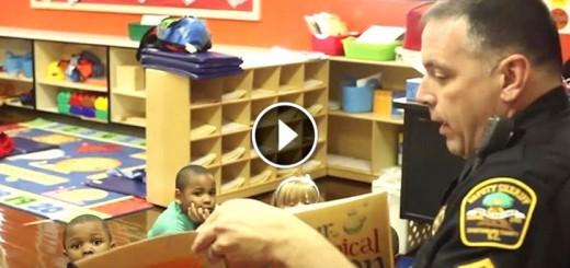 School resource officer adopts 'unadoptable' student