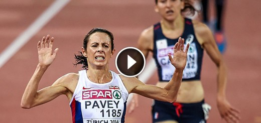 40 yo britains jo pavey wins gold
