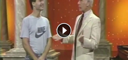 johnny carson show david tolley