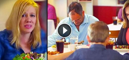 Atheist Speaks Up When Family Prays In Public